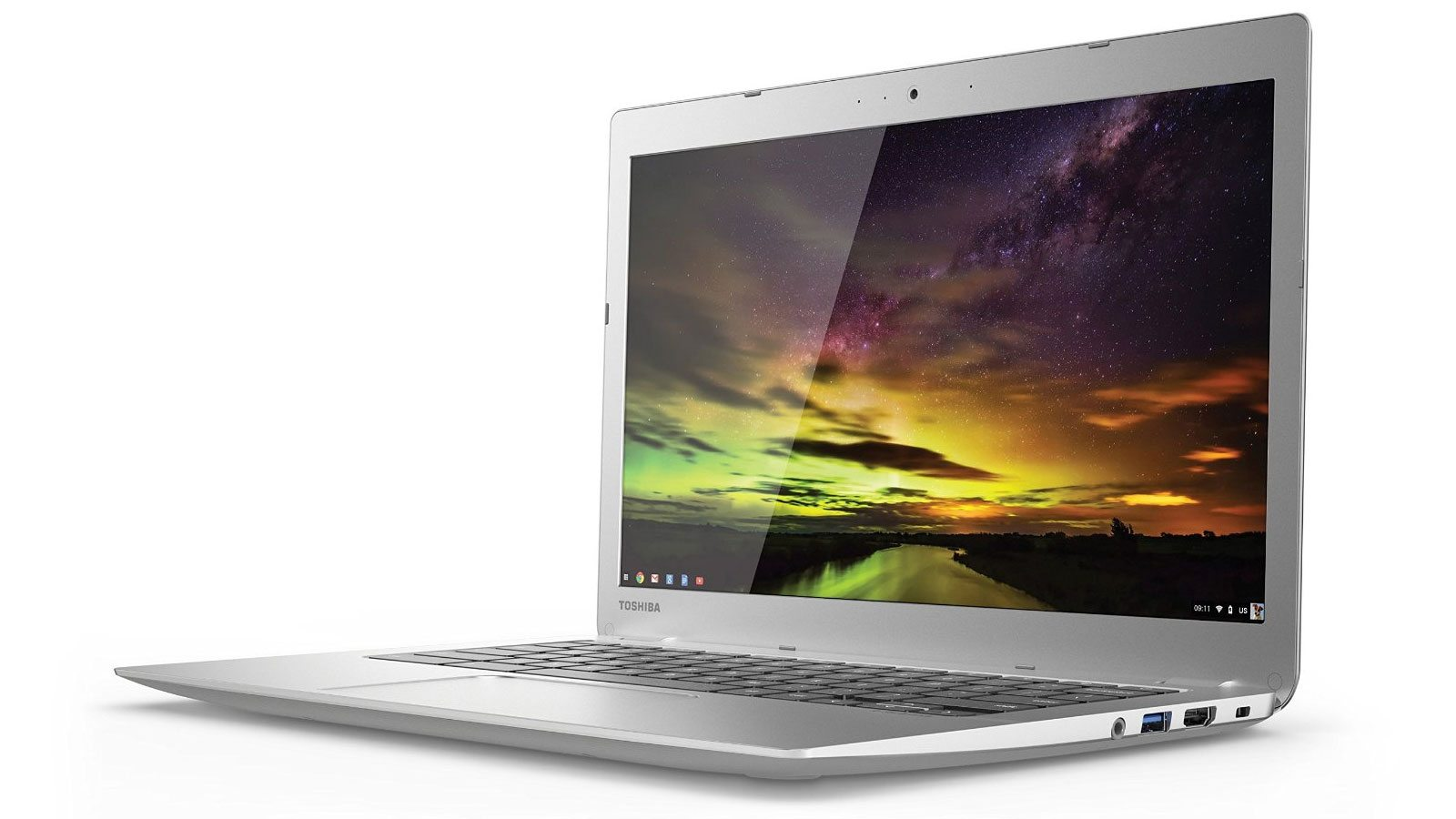 Best Chromebook of 2017