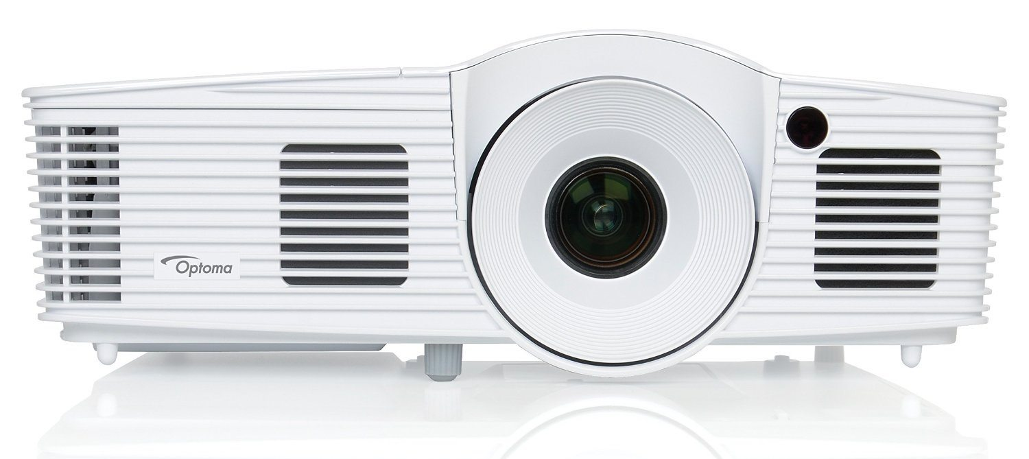 Best Home Theater Projectors for 2017